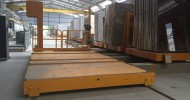 Margranite Industry Ltd. Brazil