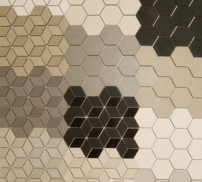 Matrix Mosaic