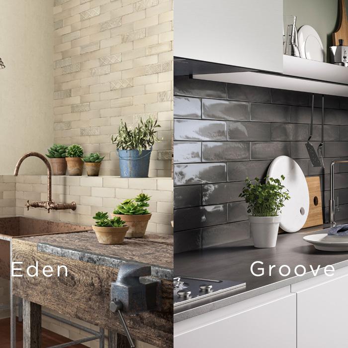 Eden-Groove