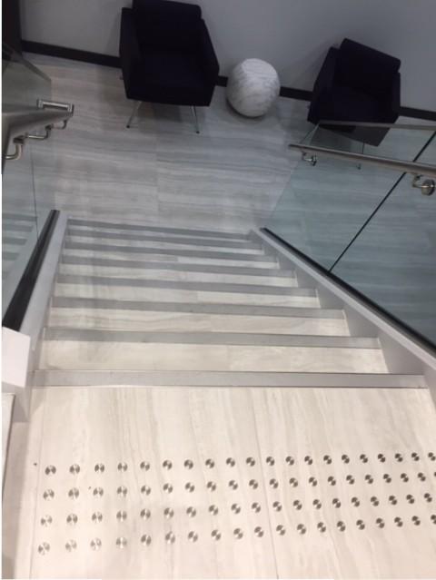 Onyx Stairs