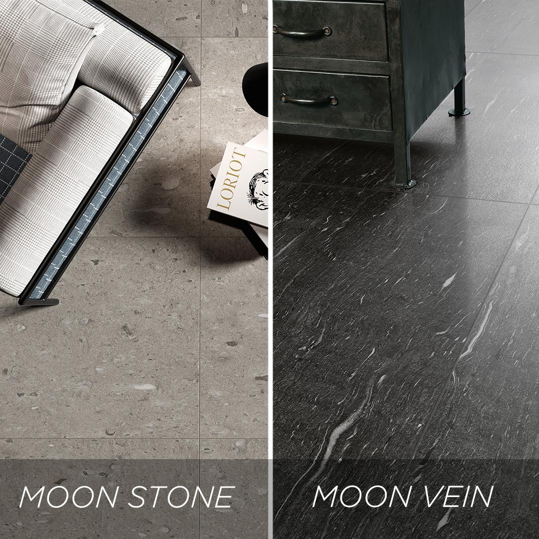 Moon Stone Moon Vein